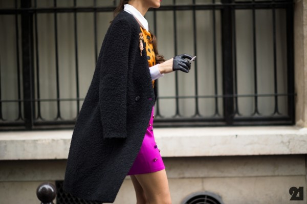 Fashion Shoulder Slingers 7