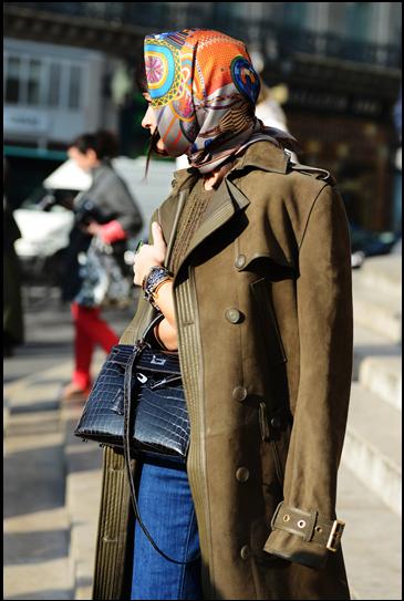Fashion's Shoulder Slingers 2