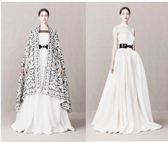 alexander mcqueen pre fall 2013 g