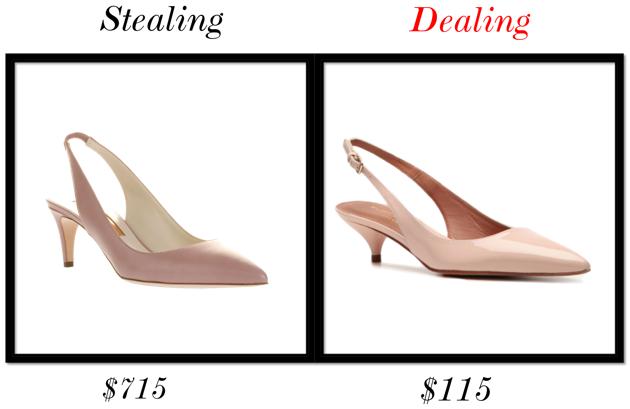 deals galore low heel 12