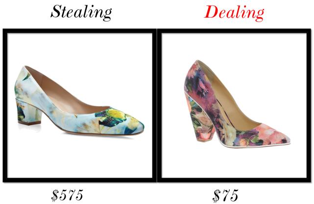 deals galore low heels 2