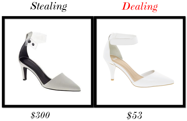 deals galore low heels 3