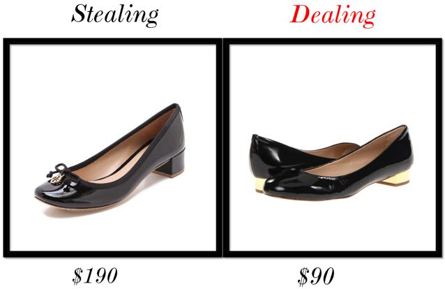 deals galore low heels 6