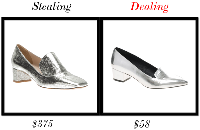 deals galore low heels 7
