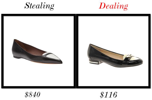 deals galore low heels 8