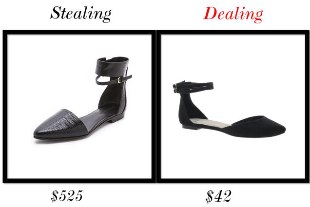 deals galore low heels 9