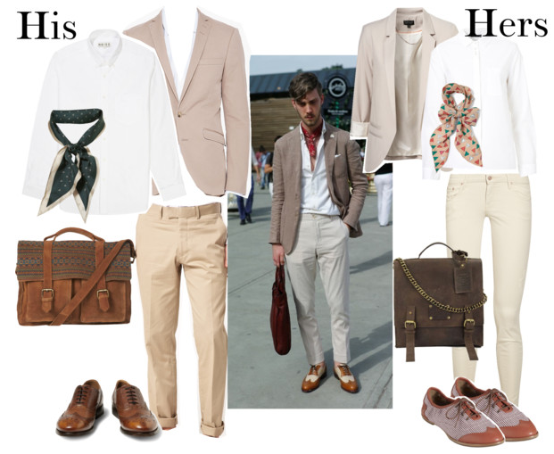 - His Hers Outfits 1  
