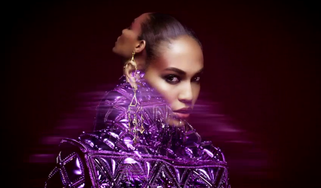 joan smalls woman of steel