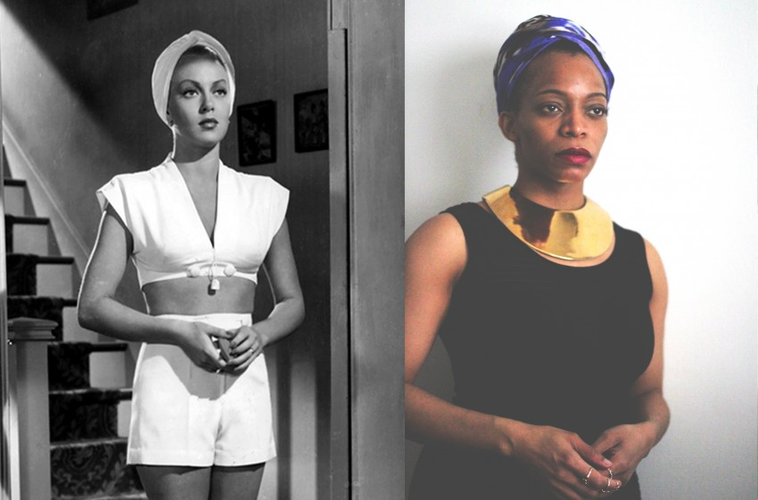 lana turner_headwrap5
