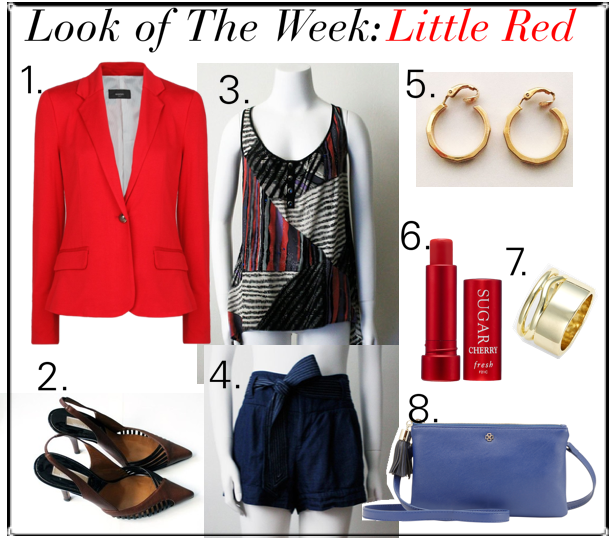 look of the week 82013