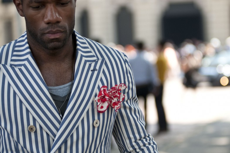 men style adorned  chests 14