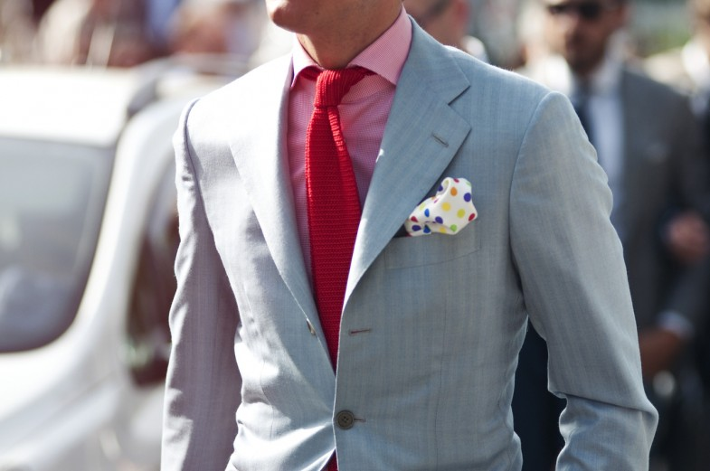 men style adorned  chests 15