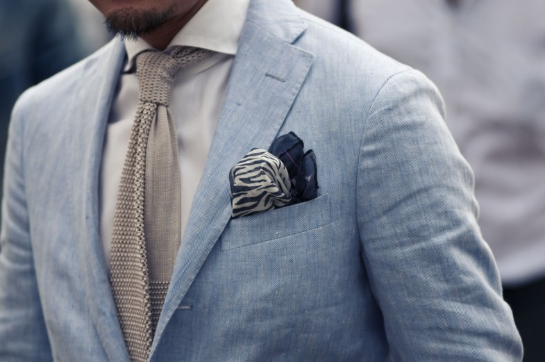 men style adorned  chests 16