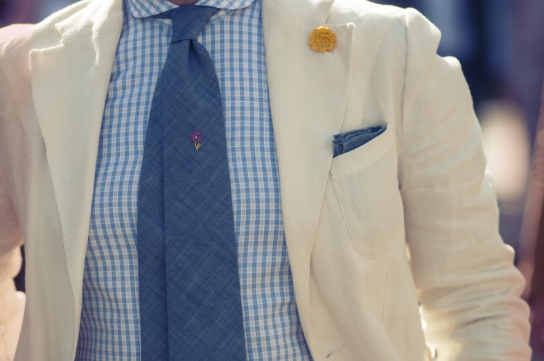 men style adorned  chests 8