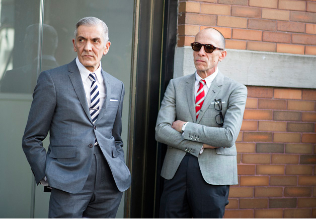men style alikers