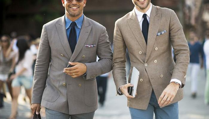 men style alikers 10