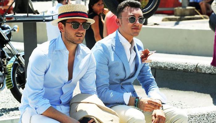men style alikers 11
