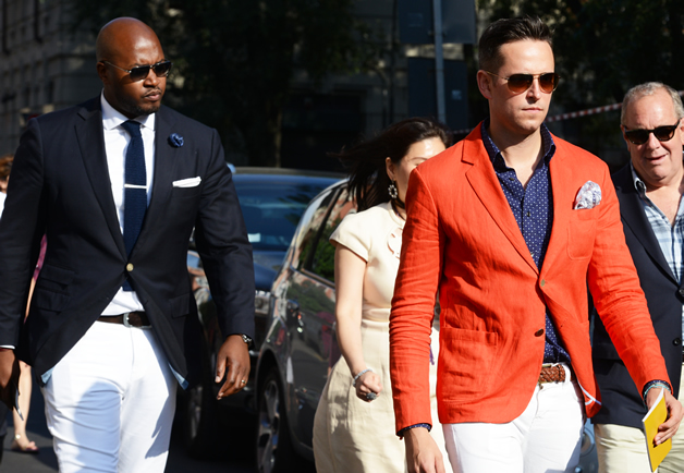 men style alikers 12