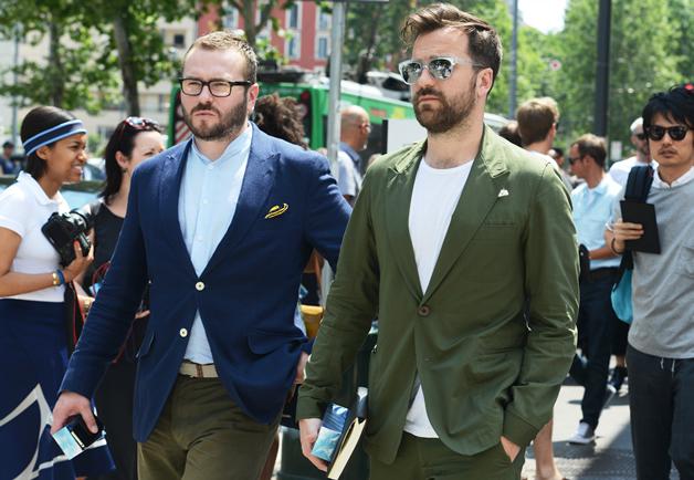 men style alikers 13