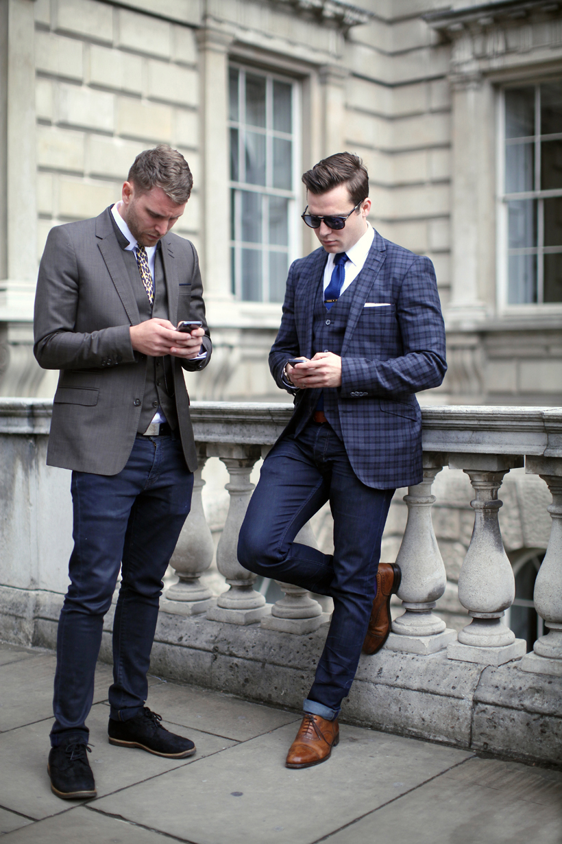 men style alikers 3