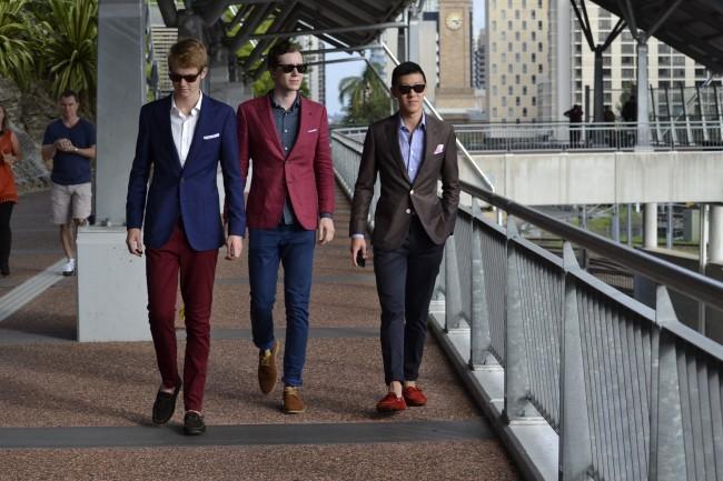 men style alikers 6