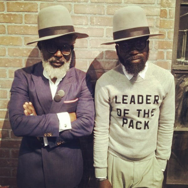men style alikers 9