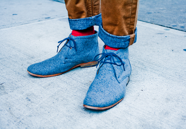 men style bootie lovers 13