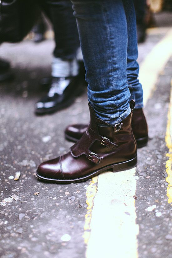 men style bootie lovers 2