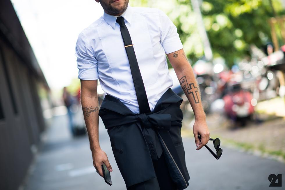men style forearm beauty 2