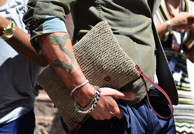 men style forearm beauty 6