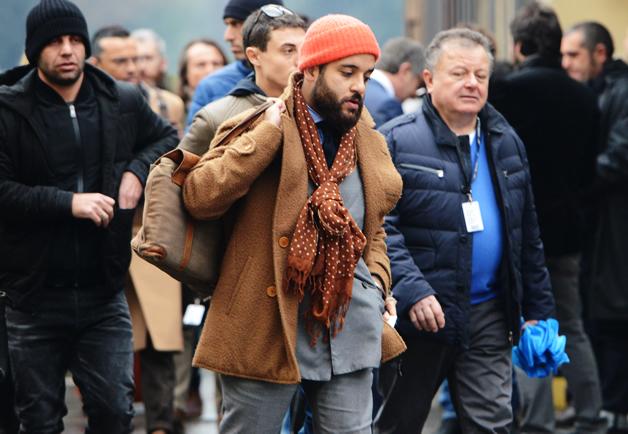 men style neckwear