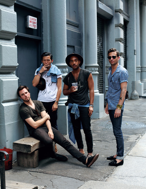 men style rat packs 2