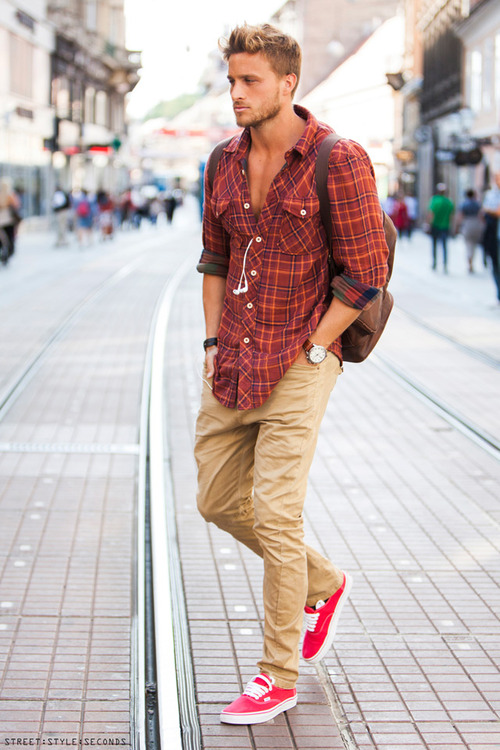 men style red soles 9