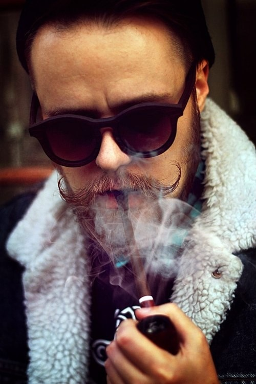 men style smoking signals 12