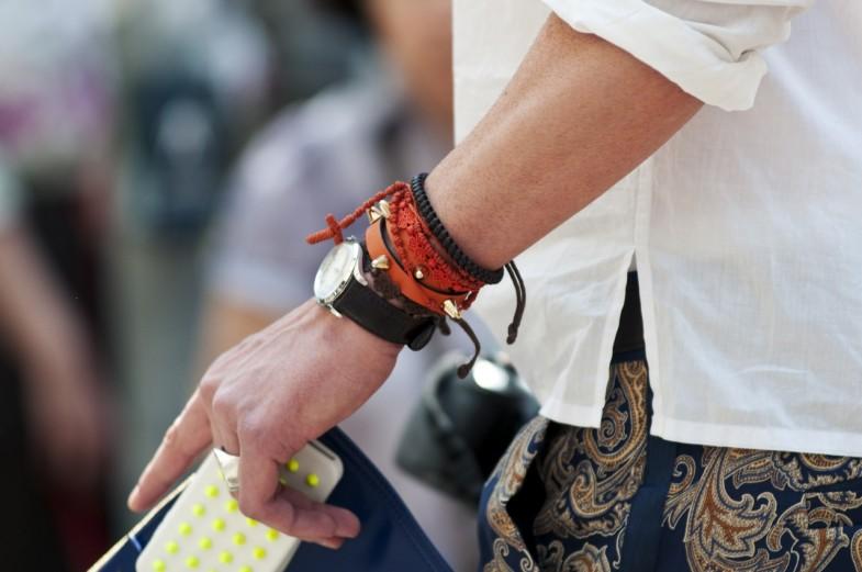 men style summer bracelets 8