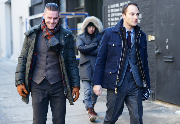men style with smiles 2