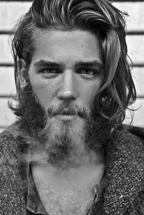 menstyle black and white 8