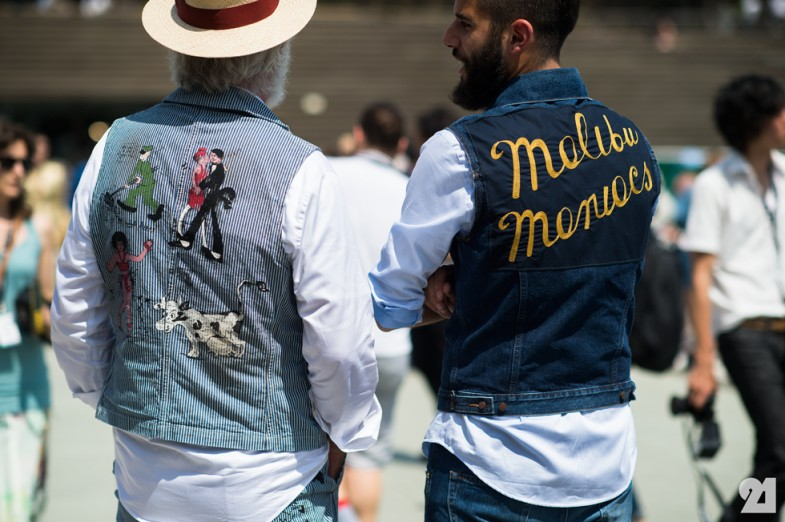 menstyle clothes talkers 10