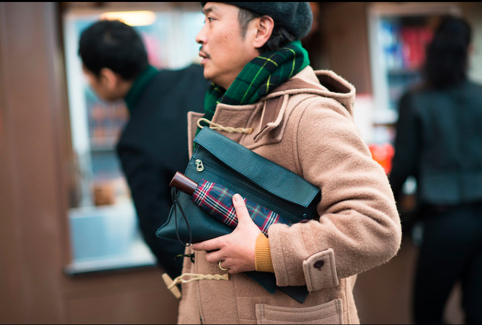 menstyle clutches 15