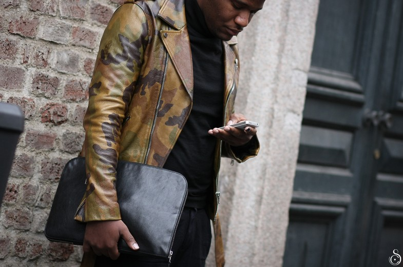 menstyle clutches 17