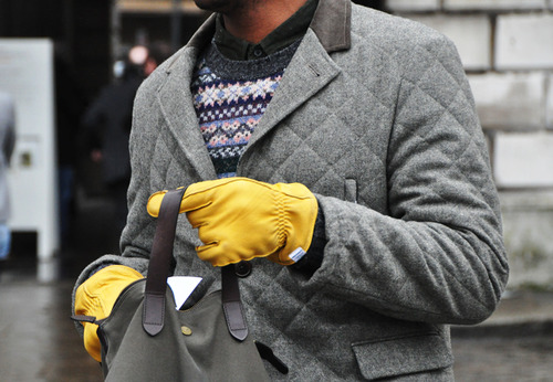 menstyle gloved ones 13