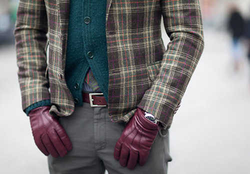 menstyle gloved ones 16