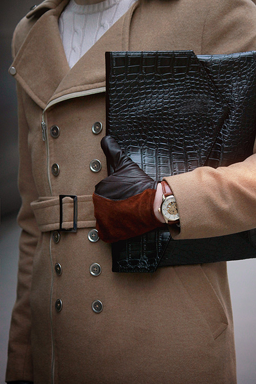 menstyle gloved ones 22