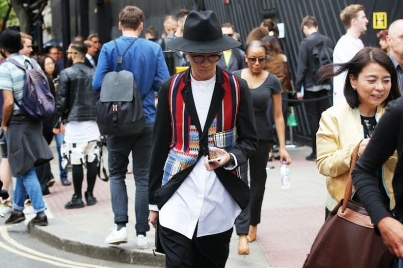 menstyle hatted moments