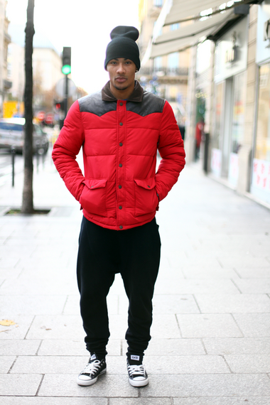 menstyle in red 2