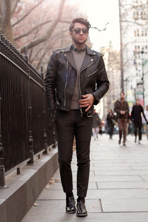 menstyle leather biker jackets 2