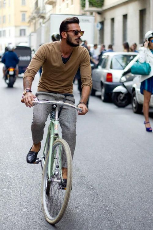 menstyle men and bikes 2014 _o