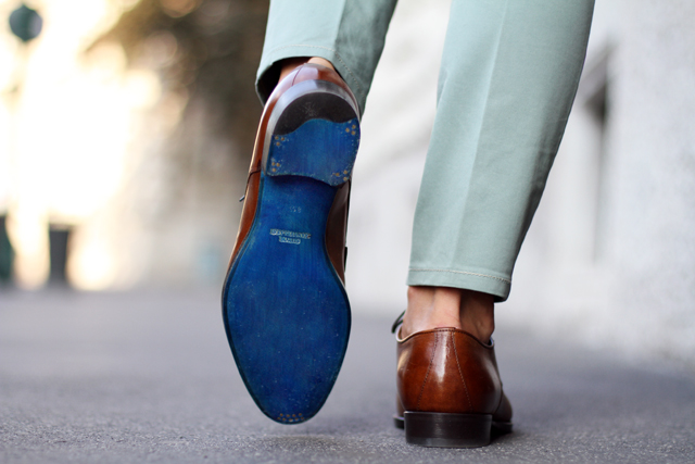 menstyle spring soles 10
