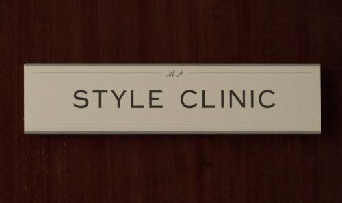 mr porter style clinic