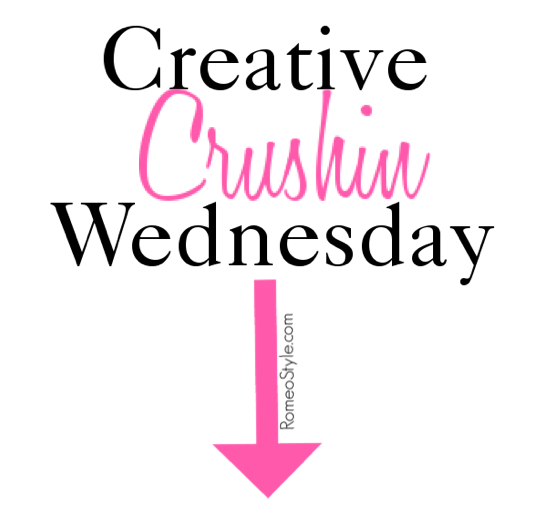 omeostyle creative crushin wednesday